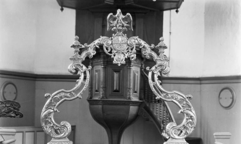 Hervormde kerk Zwaag