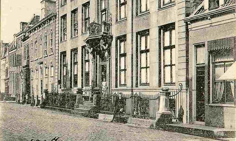 Foreestenhuis