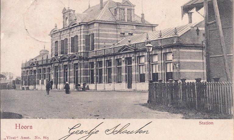 Stationsplein 1-6