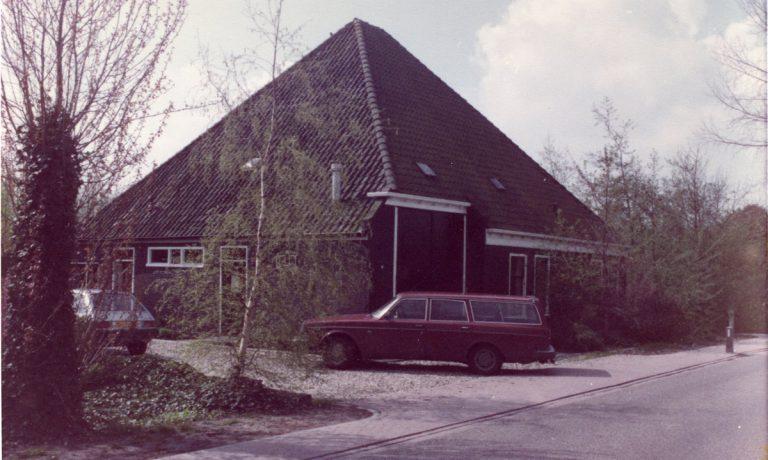 Dorpsstraat 20