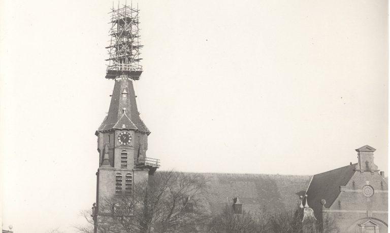 Grote Kerk 1-36